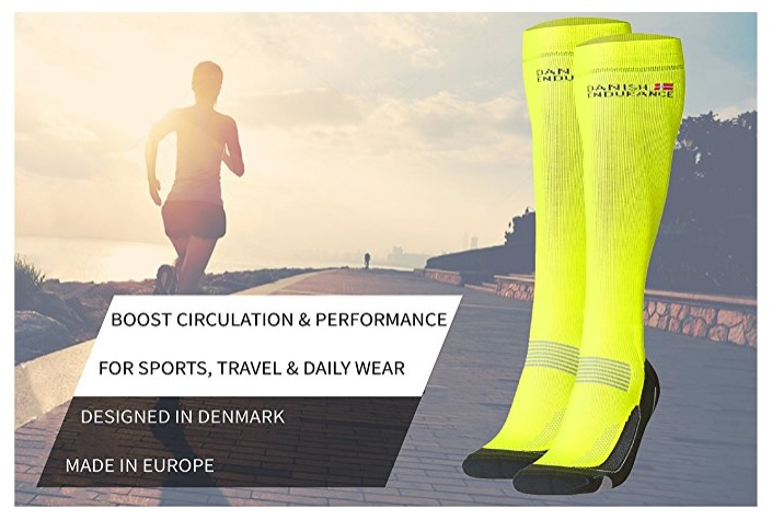 calcetines compresion