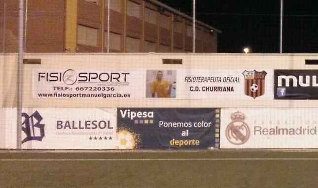 FisioSport Futbol Churriana